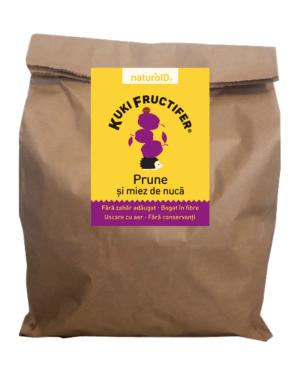 Kuki Fructifer Pruna si Nuca, 500g